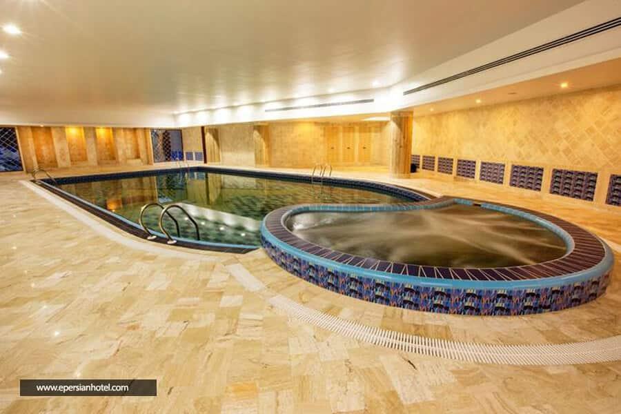 تصاویر هتل ویدا کیش